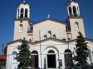 st john the russian evia