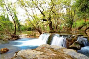 EVIA-places to visit